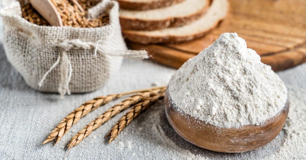 ingrosso farine industriali e domestiche