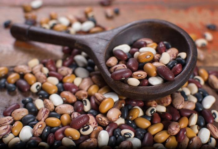 Ingrosso Ingrosso calabria legumi prodotti nel nostro territorio, Calabria.
